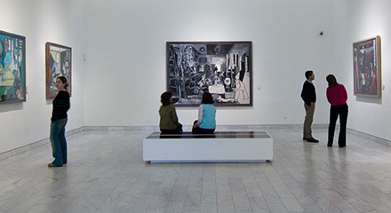 Artistic excellence (1): Picasso Museum Barcelona  Barcelona to see