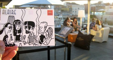 Nits Alaire 2012: Barcelona's premier place to go after work