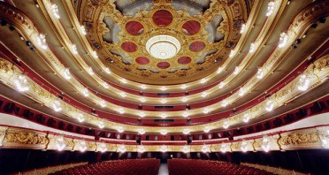 The Liceu: Barcelona's Grand Opera Theatre