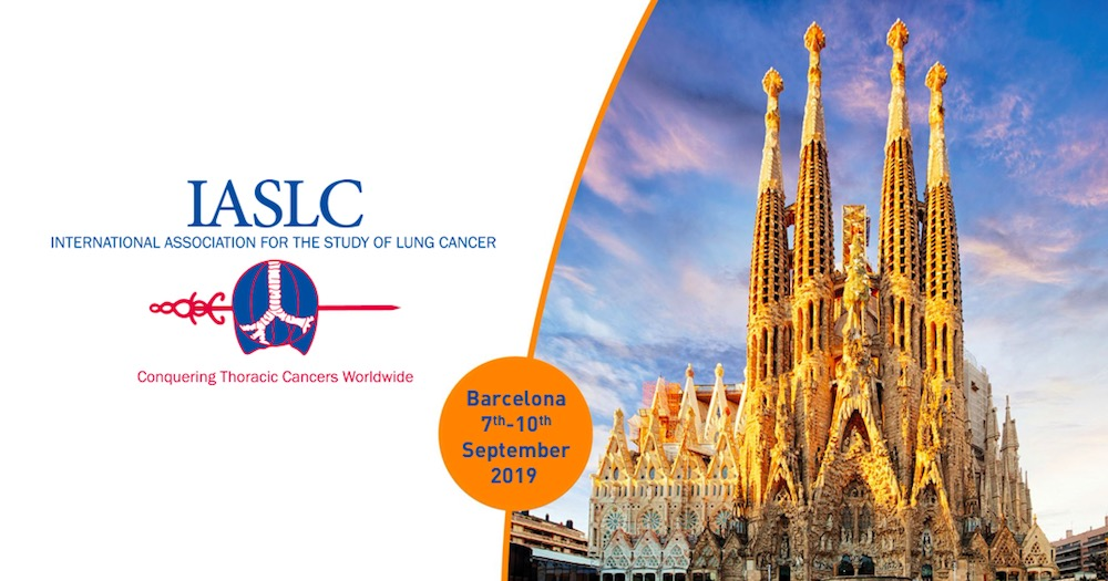 IASLC-2019-barcelona-lung-cancer-conference